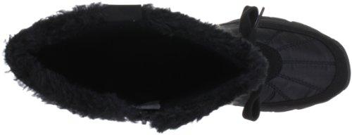Slamtex 467 130 Unisex - Kinder Stiefel Schwarz (schwarz 002)