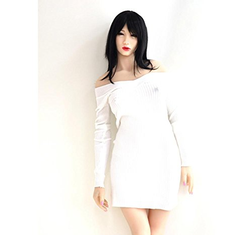 QQWWEE Entrega secreta, obsequio de regalos exquisitos y sensaciones de muñecas inflables de ropa...