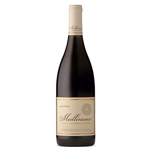 MULLINEUX, Syrah, VINO ROSSO (confezione da 6 bottiglie da 75cl) Sudafrica/Swartland