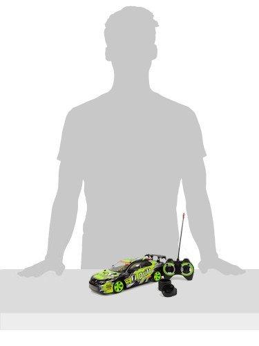 RC Auto kaufen Drift Car Bild 4: NewRay 88253 SS Auto Running, Set Drift Echelle 1 14 Schwarz*