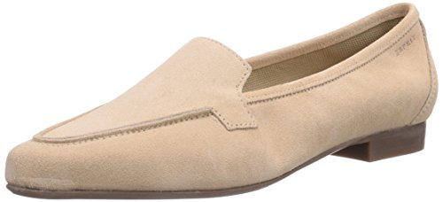 ESPRIT Juno Loafer, Damen Slipper, Pink (259 antique peach), 38 EU