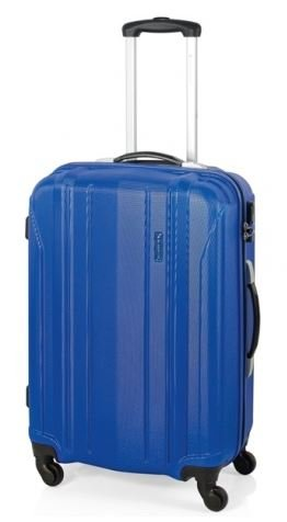 Trolley Gladiator Posh - Azul