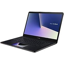 """ASUS ZenBook Pro 15 UX580GD-BN059T 15,6"""" FHD i7-8750H 8GB/512GB GTX1050 Win10 Asus ZenBook Pro"""