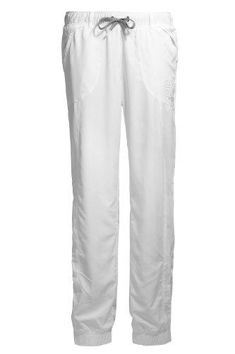 ESPRIT -  Pantaloni  - Donna Bianco
