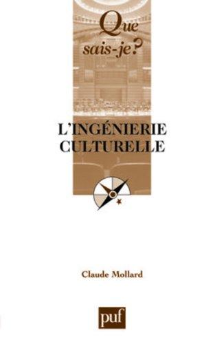 L'ingéniérie culturelle et l'évaluation des politiques culturelles en France