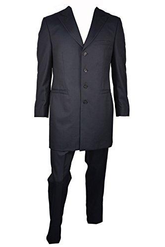 Versace Classic hochwertiger Anzug Suit Abito Traje, Gr. 50 14783 (Classic Versace Anzug)
