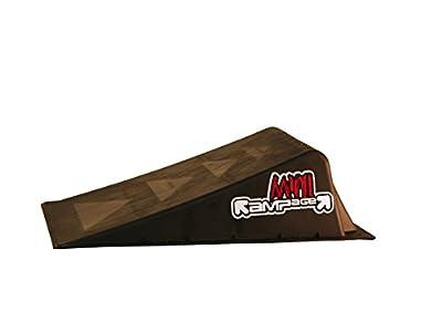 Rampage Rampe de Skateboard Mini Kicker