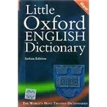LITTLE OXF. ENGLISH DICT. 9/E