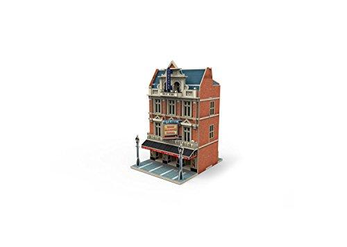 Märklin 72782-Start UP Edificios Montar Theater-Puzzle