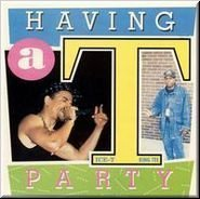 06 Tee (Having a T Party by Ice T, King Tee (1991-06-27))