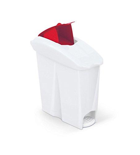 eHygiene Binny 17/P Lady Damenhygienebehälter