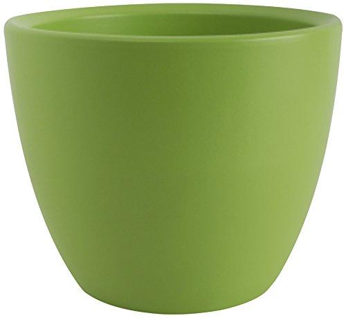 ivyline-30113ml-13-centimetri-301-series-planter-matte-lime