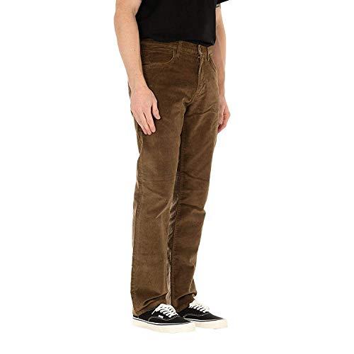 Wrangler Herren Jeans - Straight-Cut-Jeans (Teak) 40 in 32L -