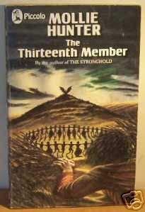 The Thirteenth Member (Piccolo Books) Hunter Piccolo
