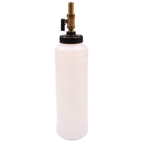 Central-Ctool-PneumYTic-liquido-liquido-per-spurgo-freni-adattatori-Kit-del-cilindro