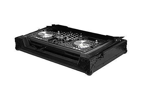 Odyssey fzgspixdjr-1bl Noir Label DJ Pioneer XDJ-R1Glide style pour contrôleur