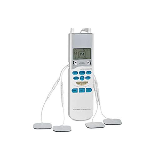 Ambm elettrostimolatore muscolare professionale addominali, potenziamento muscolare, contratture e inestetismi
