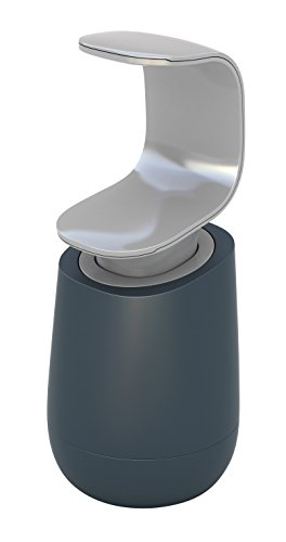 Joseph Joseph C-Pump Soap Dispenser - Grey/Grey