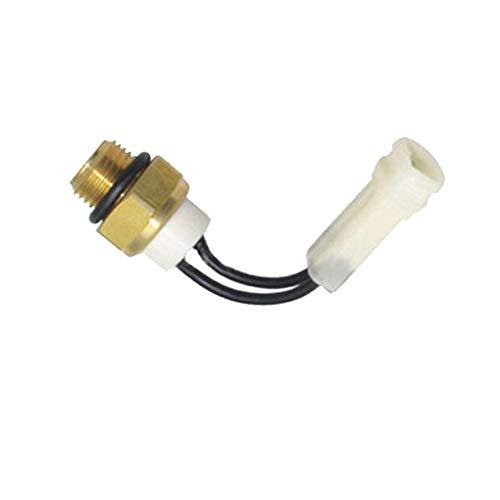 Censhaorme 21595-01A00 2159501A00 RFS3086 SNJ100 Automobile Température de l'eau Capteurs Capteurs de température de l'eau de Voitures, l'eau Automobile Capteurs de température de l'eau