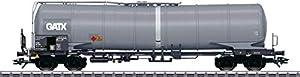 Märklin 47542 GATX - Carro para Caldera (Carril H0)