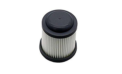 Green Label 'Ersatz-Plissee Filter passend für Black + Decker Dustbuster-pv1410Handheld Staubsauger vf90 (mit (Plissee-ersatz)