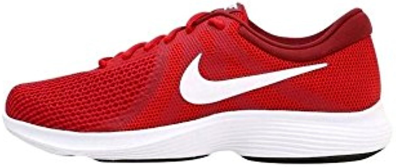 Nike   Herren Sneaker Rot Rot  Billig und erschwinglich Im Verkauf