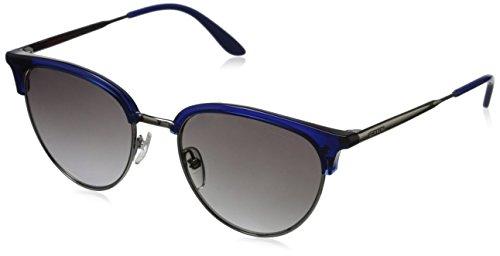 Carrera Damen 117/S 9C RHZ Sonnenbrille, Violett (Pld Violet/Dark Grey Sf), 52
