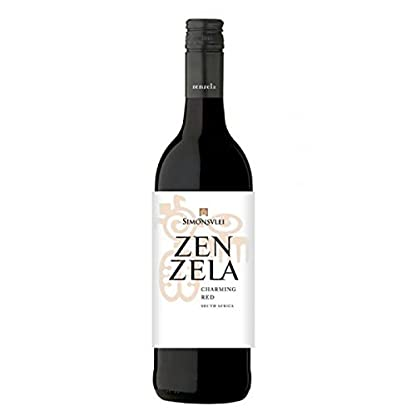 Simonsvlei-Zenzela-Charming-Red-6-x-075l-Sdafrika-Trocken-Rotwein