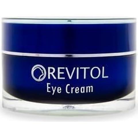 Revitol Eye Cream - Treat Dark Circles, Anti-Aging ~ 1