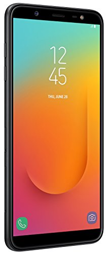Samsung Galaxy J8 (Black, 4GB RAM, 64GB Storage) with Offers