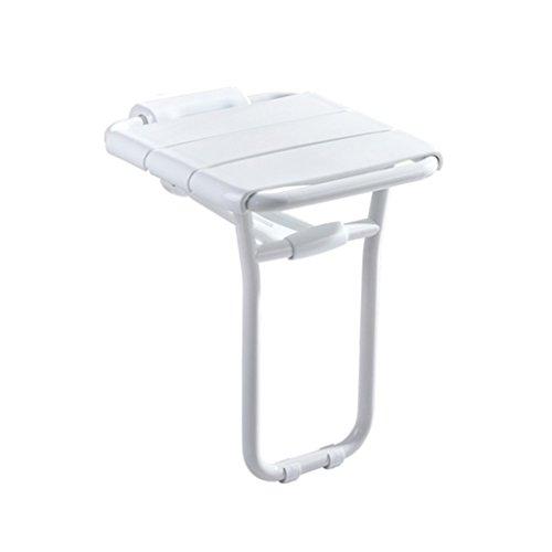 QXJPZ Senior Badesessel Badezimmer Armlehne Duschstuhl Behinderte Bad Stuhl