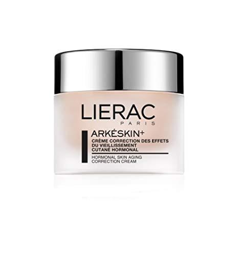 Lierac Arkeskin+ 50 ml Creme zur Korrektur hormonell bedingter Hautalterungszeichen
