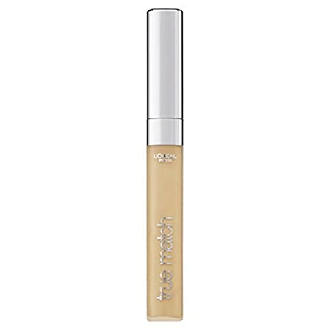 L'Oréal Paris Perfect Match Concealer Vanille 2N, 6.8 ml
