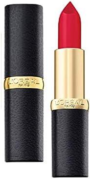L'Oreal Paris Color Riche Moist Matte Lipstick, 213 Lincoln Rose,