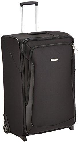 Samsonite X\'BLADE 3.0 Upright 77/28 Erweiterbar Koffer, 77 cm, 134 Liter, Schwarz