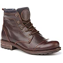 botas moteras hombre 44 Amazon.es