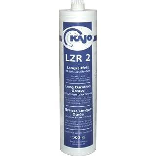 Format 4017089641396 – Langzeitfett LZR 500 g Kartusche Kajo