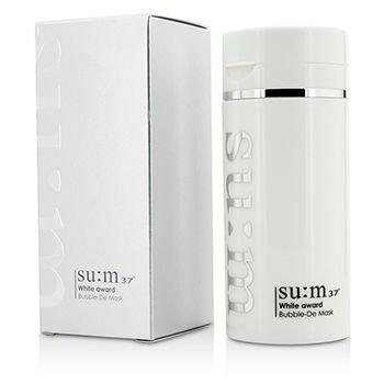 SU:M37 White Award Bubble-De Mask 100ml