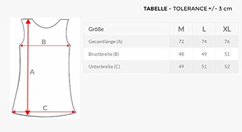 OZONEE Herren Tanktop Tank Top Tankshirt T-Shirt mit Print Unterhemden Ärmellos Weste Muskelshirt Fitness MADMEXT 1323 Schwarz_BREEZY-9078