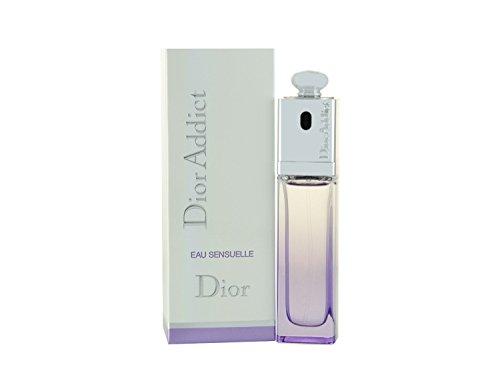 Dior Addict Sensuelle femme/woman, Eau de Toilette, Vaporisateur/Spray 50 ml, 1er Pack (1 x 50 ml) - Dior Jasmine Eau De Toilette