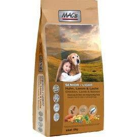 Mac's Senior/Light, 1er Pack (1 x 12 kg) (Maca Obst)