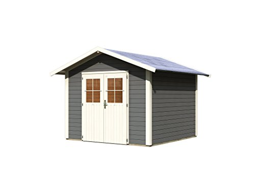 Unbekannt Karibu Woodfeeling Aktionshaus Linau 6 terragrau 28 mm