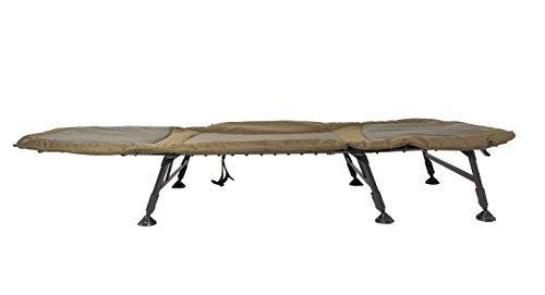 Nash H-Gun Bedchair - 3