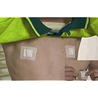 5er Pack Brustwarzenpflaster (jeweils 10 Stück in Sachet) preisvergleich bei billige-tabletten.eu
