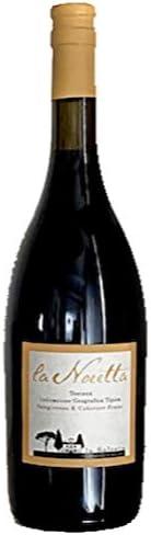 La Nocetta, Toscana IGT, sangiovese&cabernet franc, La Salceta (150