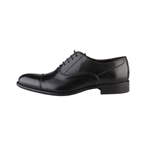 Made In Italia Uomo Camillo Oxford nero Size: EU 40