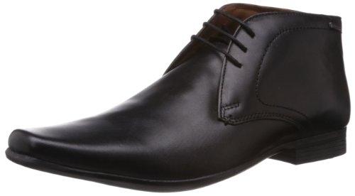 Redtape Men's Landal Leather Boot