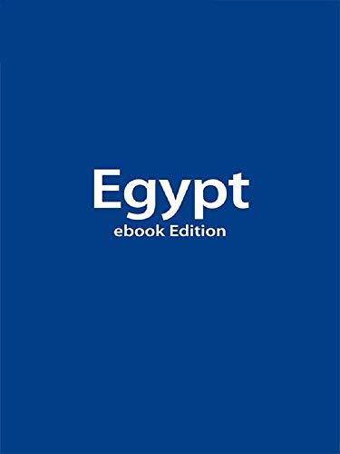 Egypt (English Edition)
