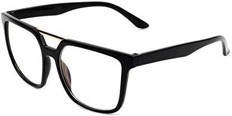 E Fashion Up Oversize Men Sunglasses-002276