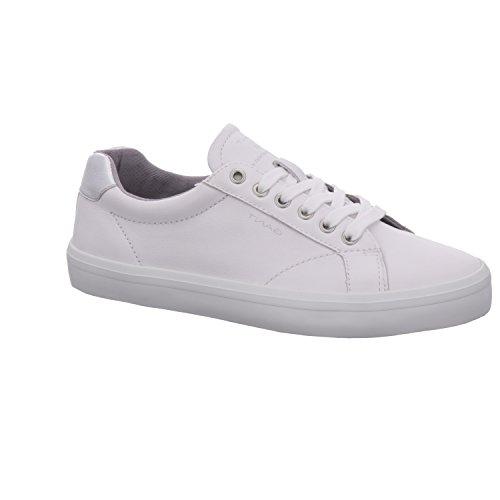 White Bright GANT Sneaker Damen Mary Weiß wq88aYOX